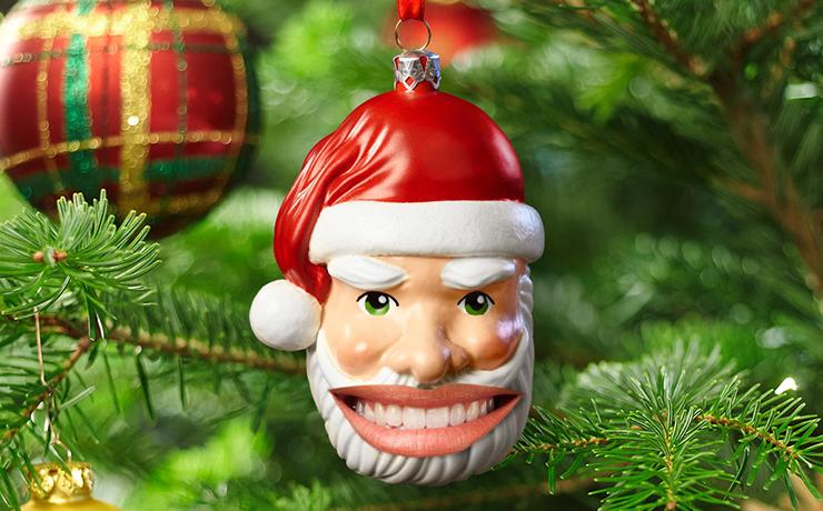 Schluss mit den Weihnachtsmärchen
